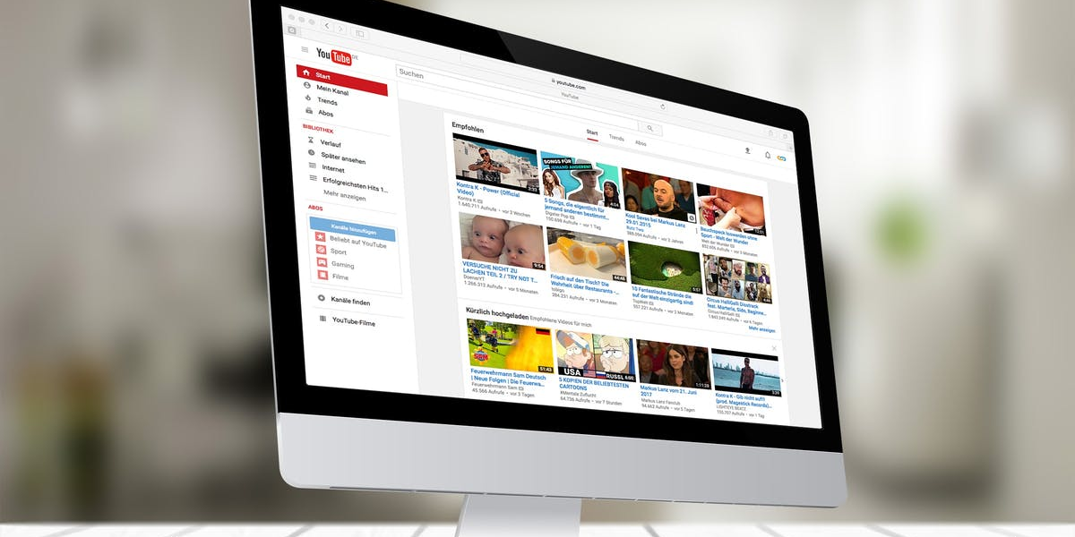 How to Use a YouTube Channel For SEO